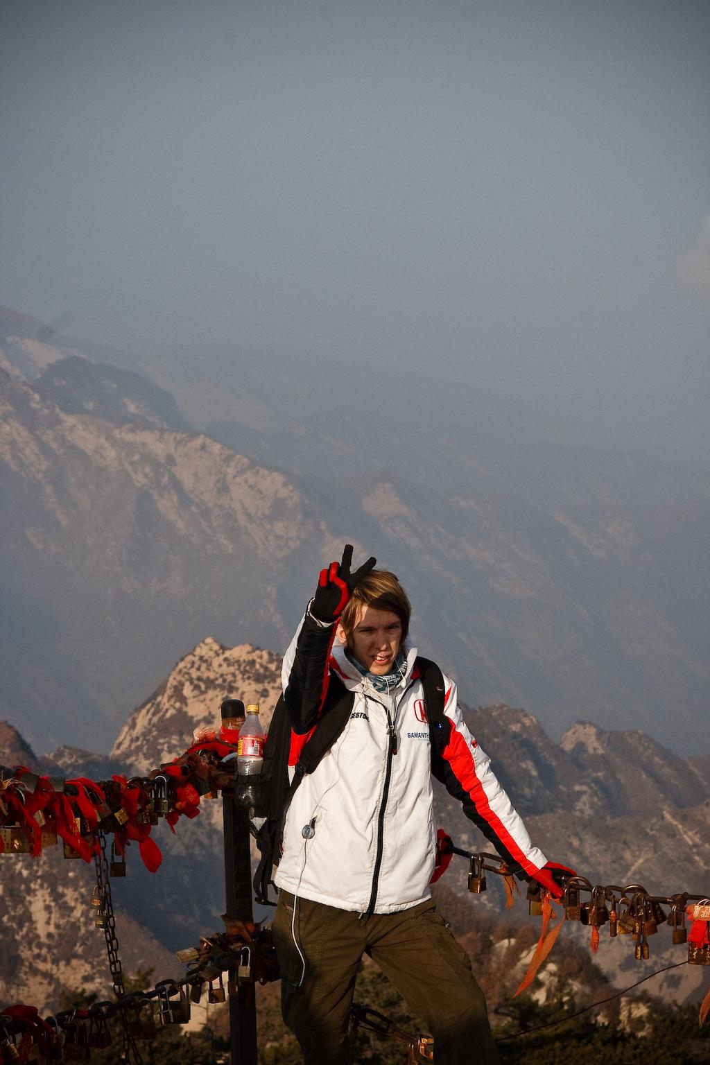 Climb Hua Shan Blog Size
