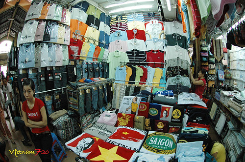 Ben Thanh Market 001
