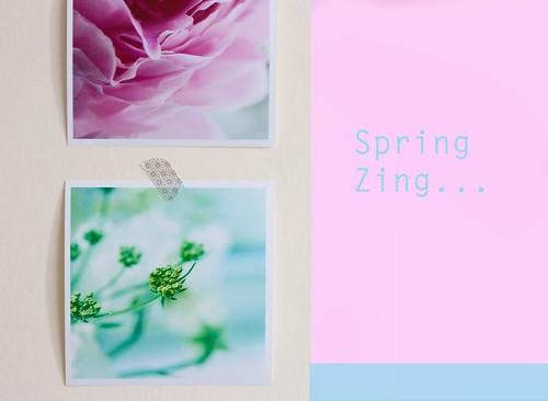 spring copy