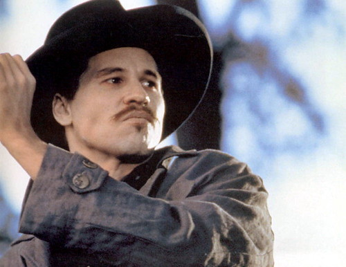 Doc Holliday Val Kilmer Wallpaper Doc holliday � val kilmer