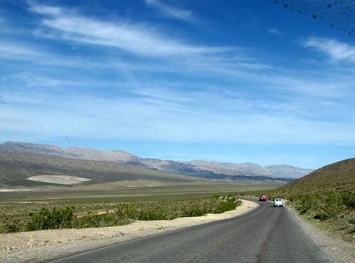 DV Road