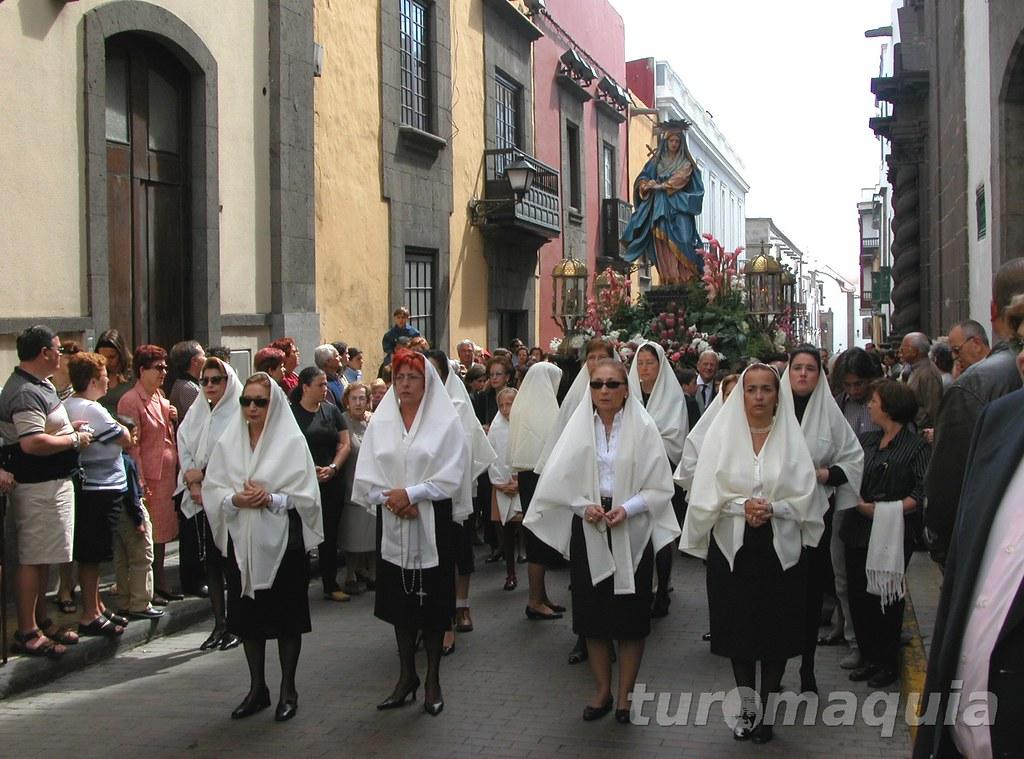 Semana Santa Espanha