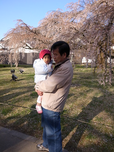 [1Y5M0D] Genki @ 京都