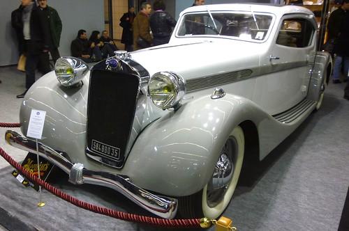 Delage D6 60 1936