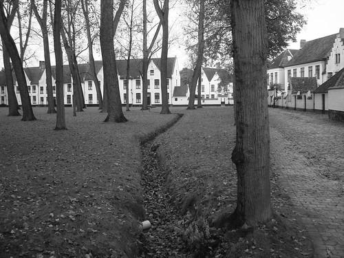 Bruges - 2008