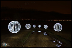 Invation (Lightstorys) Tags: light art photography performance lapp