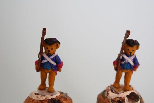 Eureka SYW teddybears