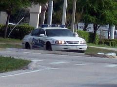 Rockledge, FL Police - Chevrolet Impala (FormerWMDriver) Tags: city chevrolet car sedan florida police chevy cop vehicle law fl enforcement impala emergency cruiser patrol unit rockledge