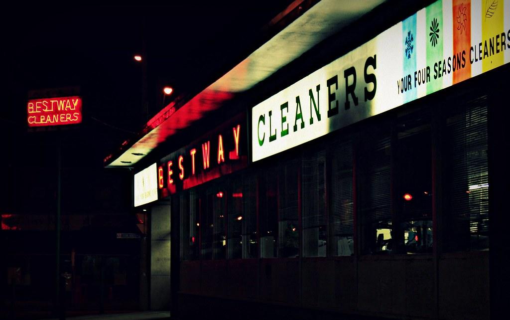 99/365 - BESTWAY CLEANERS