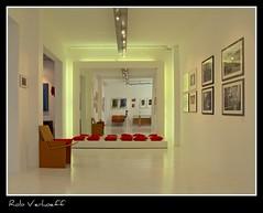 Galerie Studio Lissabon (Rob Verhoeff) Tags: geotagged olympus denhaag thehague hdr e500 zd sgravenhage 1445mm haagsbakkie hofstijl geo:lon=4312386 studiolissabon geo:lat=52084382 denneweg24
