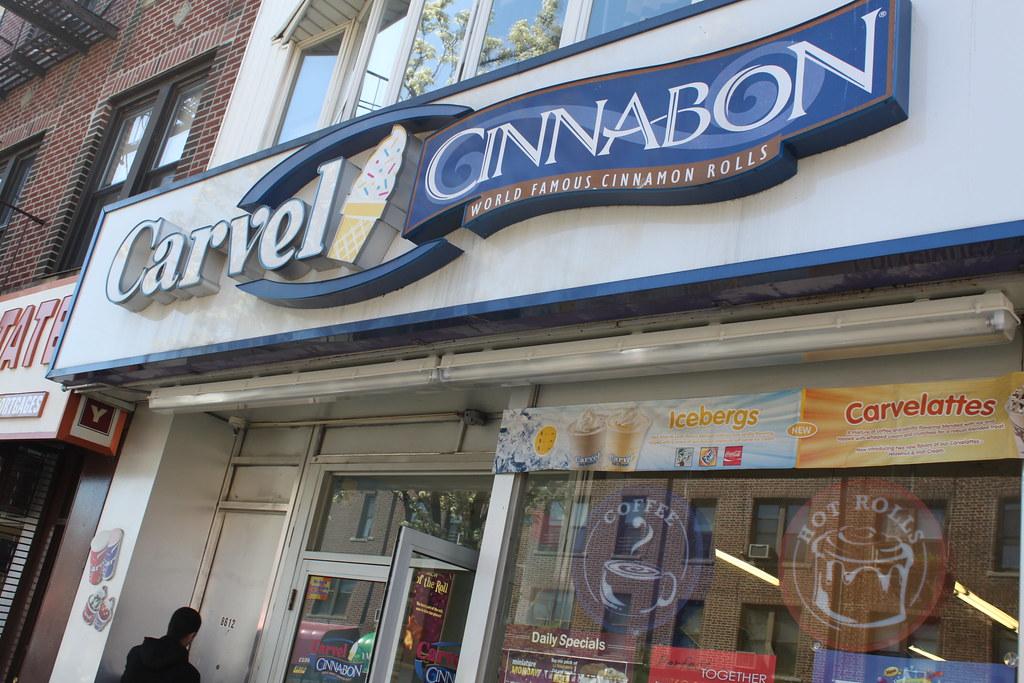 Carvel/Cinnabon