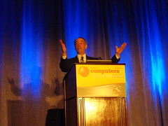 Keynote at CIL2010