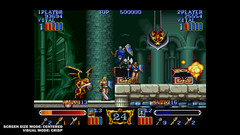 Final Fight: Double Impact (Magic Sword)