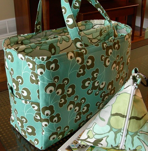 AB bag set
