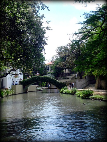 SA Riverwalk