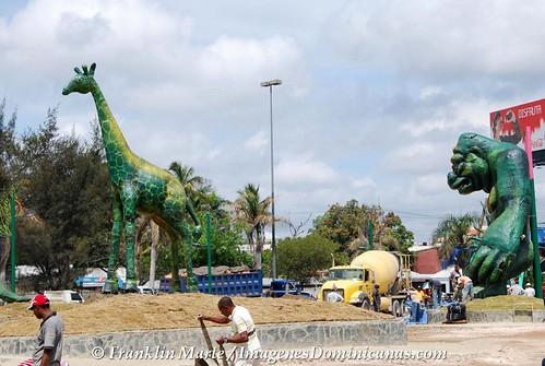 Parque Zooberto de Santo Domingo (3)