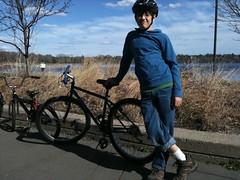 New Bike '10