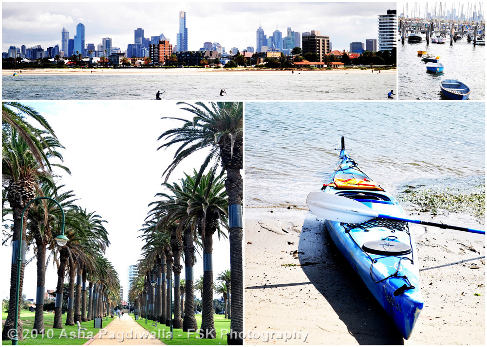 Melbourne & St. Kilda copy