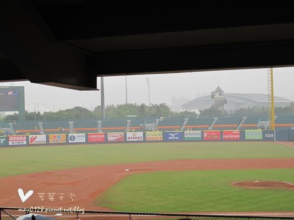 新莊看棒球3-2010.04.18