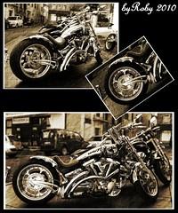 Unica (Roberto. T) Tags: auto arts motors moto trasporti veicoli