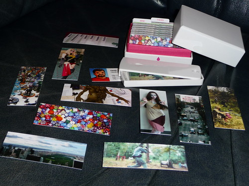 New moo minicards