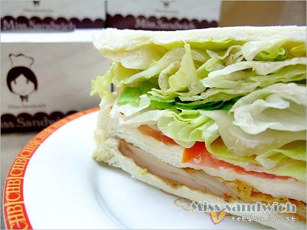 990421@Miss sandwich