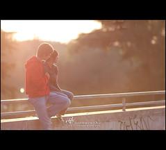 lovers (ttuelam) Tags: lighting light canon raw bokeh lovers sooc backlitshot nicoinrome theauthorsplaza nicodepasquale wwwnicodepasqualecom