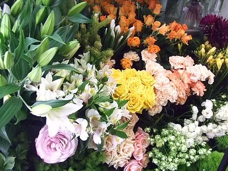 井口の花屋 シャノアール 9