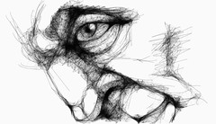 rostro harmony (Juan Nahuel) Tags: face harmony html5
