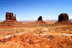 IMG_4348 (vkurland) Tags: landscape utah ut outdoor monumentvalley