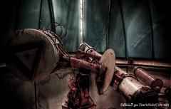 nostra-26 (ChrisP-Photography) Tags: house abandon triumph maison urbex nostra astronomie tlscope