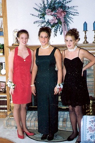 Pantyhose and prom dress gallery