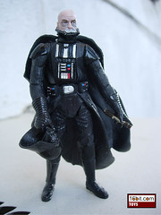 Darth Vader (Battle Pack)