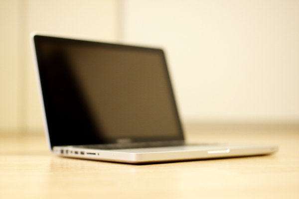 MacBook Pro 13-inch (Mid 2010)