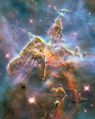 Hubble 20th Anniverary Photo