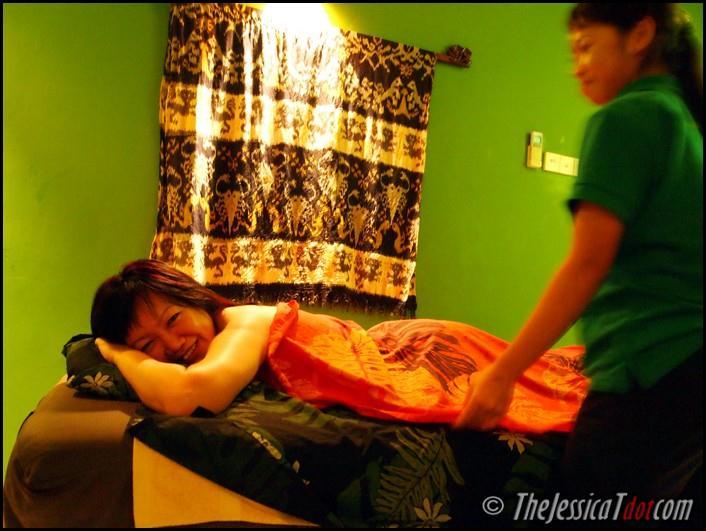 Erwachsenenmassage in Penang