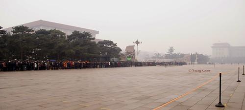 Tiananmen Square 01
