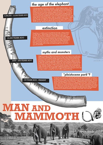 Man and Mammoth