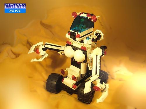 Futuron NG-921