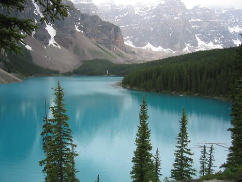 Moraine Lake 6