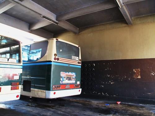 IMG_8491 Kampar Bus Station , 金宝巴士车站