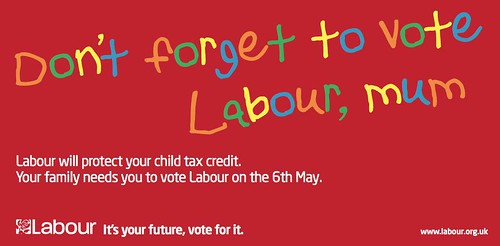 Labour Poster 2