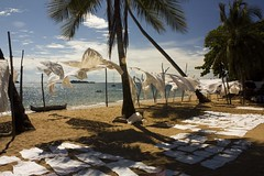 Sheer heaven (rackyross) Tags: africa sea praia beach handicraft island mar mare ile playa textile fabric tropical afrika madagascar plage isla spiaggia artesania isola tessuti tropico 非洲 nosykomba 马达加斯加 tessile אפריקה artigianato アフリカ madagasikara 아프리카 آفریقا افريقيا flickrchallengegroup flickrchallengewinner מדגסקר африка أفريقيا αφρική 마다가스카르 мадагаскар مدغشقر मेडागास्कर マダガスカル আফ্ৰিকা مڈغاسکر மடகாசுகர் مادغاسکر ಮಡಗಾಸ್ಕರ್ мадағасқар ماداگاسکار މަޑަގަސްކަރަ মাদাগাস্কার આફ્રિકા अफ़्रीका աֆրիկա ອາຟຣິກກາ ആഫ്രിക്ക ஆப்பிரிக்கா африк ประเทศมาดากัสการ์ మడగాస్కర్ मडगास्कर მადაგასკარი մադագասկար مادجاسكار আফ্রিকা აფრიკა ಆಫ್ರಿಕಾ आफ्रिका افریقہ