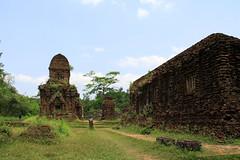 Thnh a M Sn (pinnee.) Tags: unesco hoian unescoworldheritage centralvietnam quangnam mintrung mysonheritage