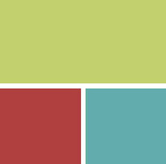 benjamin moore color palette