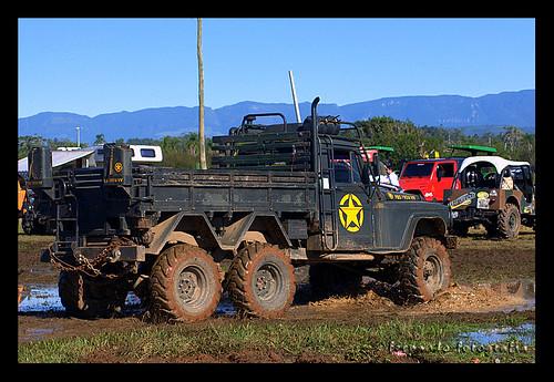 2ª Trilha de Jeep Balonismo