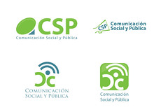 Comunication Logo Proposals (Am Designer) Tags: logo proposal comunicacion comunication
