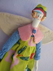 Berta (AP.CAVALARI / ANA PAULA) Tags: angel bonecas dolls fabric patchwork anjos tecido anjas fabricdolls anapaulacavalari bonecasdetecido apcavalari