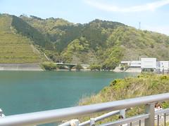 20100503_宮ヶ瀬ダム