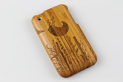 Grove Bamboo Iphone Cases (enGraVe) Tags: portland grove bamboo laser engraved vers engrave iphone incase madeinportland plyboo grovemade woodiphone bambooiphone groveiphone